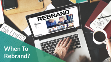 When To Rebrand?