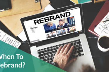 When To Rebrand?
