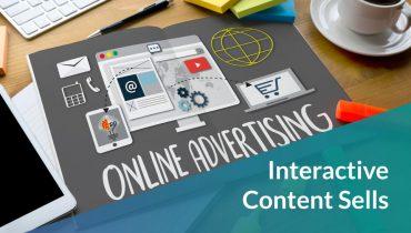 Interactive Content Sells