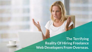 The Terrifying Reality Of Hiring Overseas Web Freelancers