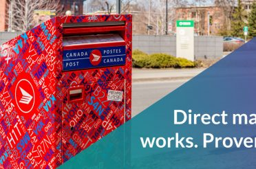 Direct Mail Works. Proven.