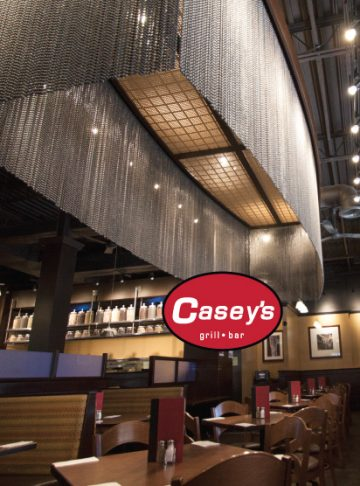 Casey's Bar and Grill