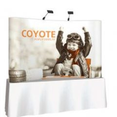 Coyote Popup