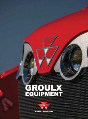Groulx Equipment – Massey Ferguson