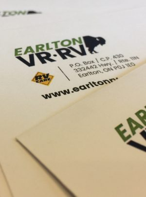 Earlton RV